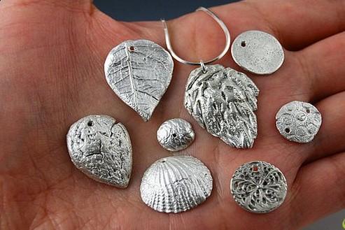 Как очистить серебро?