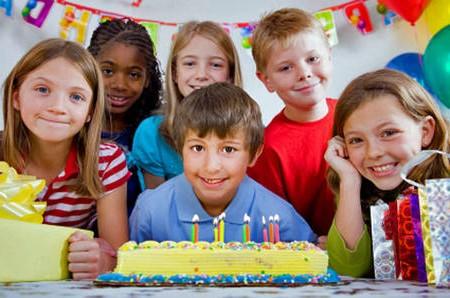 Как организовать праздник для ребенка