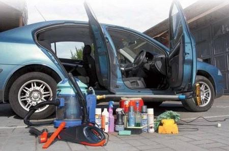 Как подготовить авто к продаже
