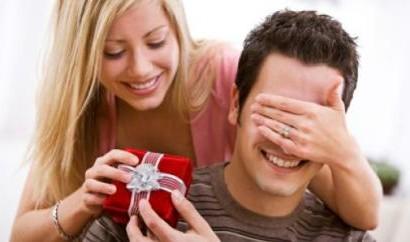Как выбрать подарок мужчине