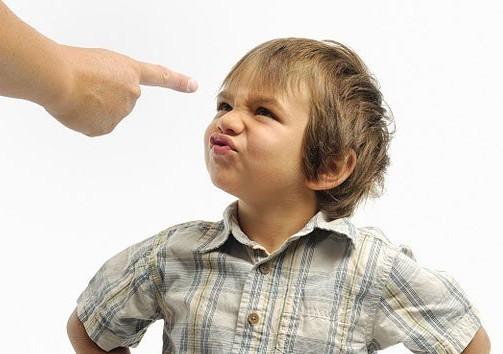 Как воспитать ребенка послушным