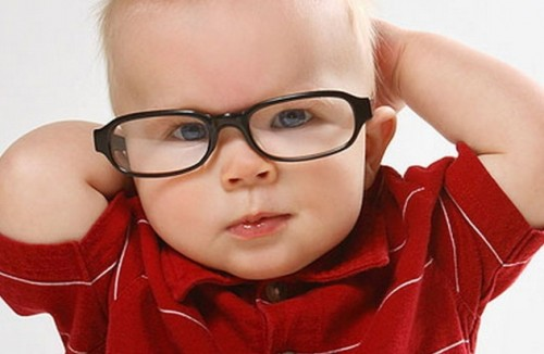 зрение-у-ребенка-до-года