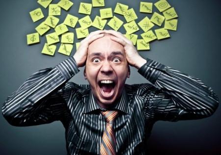 Как избавится от стресса?