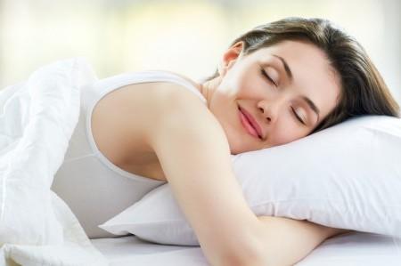 Как выбрать правильную подушку?