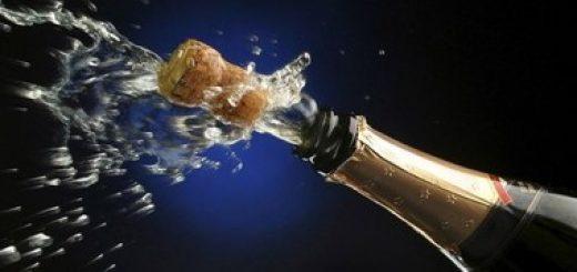 Как выбрать шампанское и как его подать