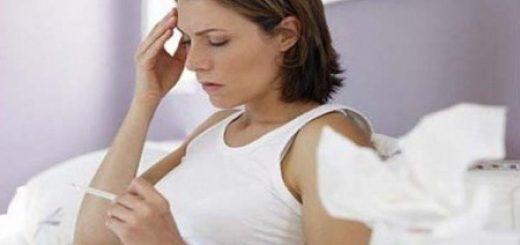 Наиболее действенные методы защиты от простуды