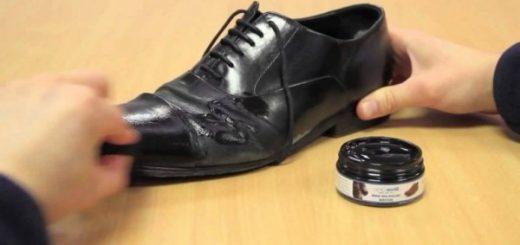 Как ухаживать за обувью