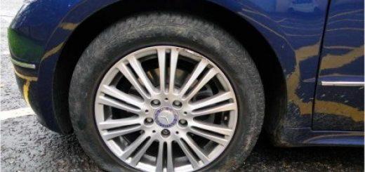 Что делать если спустило колесо?