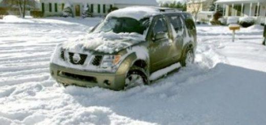 Как эксплуатировать автомобиль зимой?