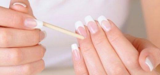 Как ухаживать за ногтями после наращивания