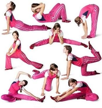 Как укрепить мышцы ног чтобы иметь красивую походку