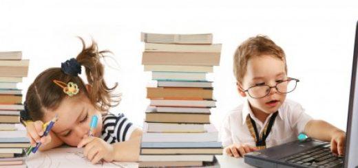Психологическая подготовка ребенка в школу