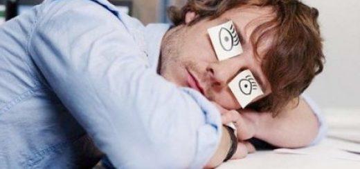 Сонливость - что это такое и как с ней бороться?