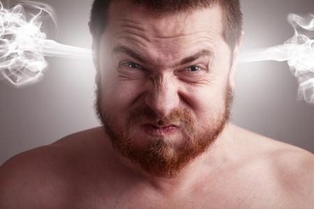 Как преодолеть свой гнев