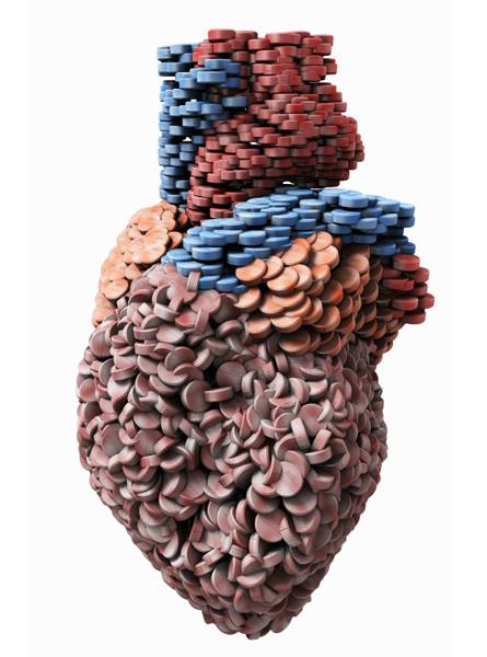 лекарства от ишемической болезни сердца