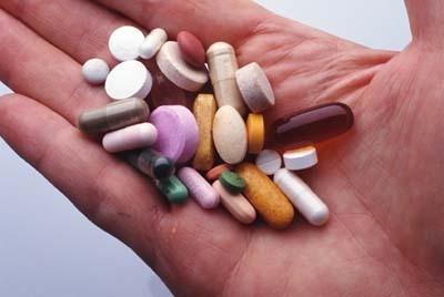 Как выбрать витамины против вредных привычек