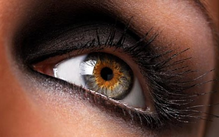 Правильный макияж для всех типов глаз