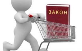 Права потребителя и как их требовать?