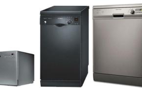 Как выбрать узкую посудомоечную машину