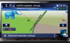 Функциональные магнитолы с навигацией