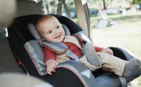 Автокресло: как выбрать в соответствии с возрастом ребенка