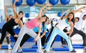 Польза фитнеса