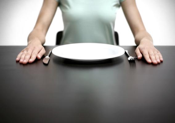 Польза голодания