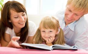 Как научить ребенка читать по-английски