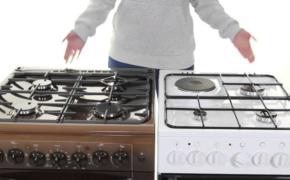 Виды плит: какую плиту выбрать?