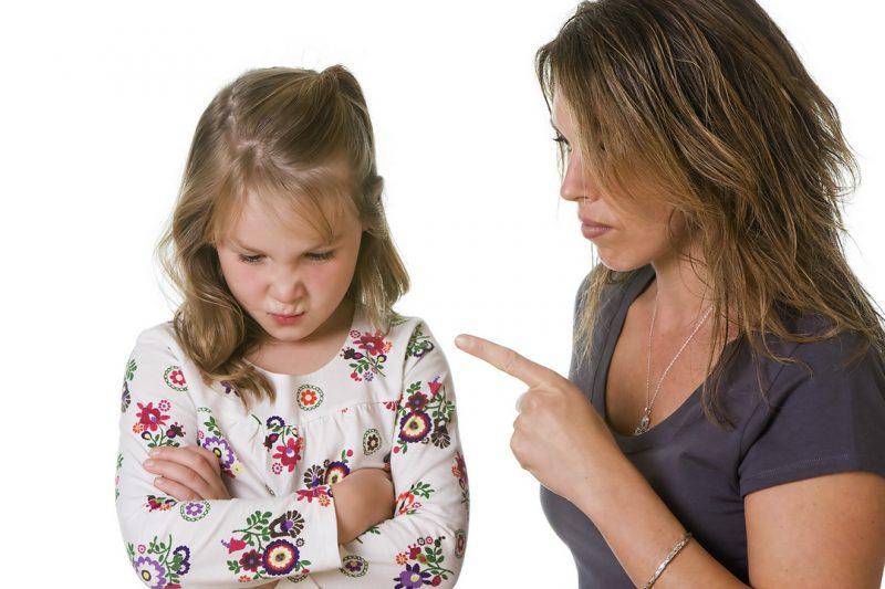 Послушный ребенок-мечта или реальность?