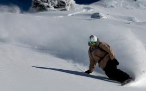 Советы для начинающего сноубордиста