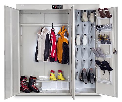 Сушильный шкаф – шаг комфорту и уюту