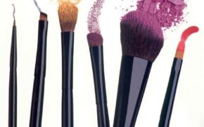 Кисти для макияжа: как ухаживать и очищать