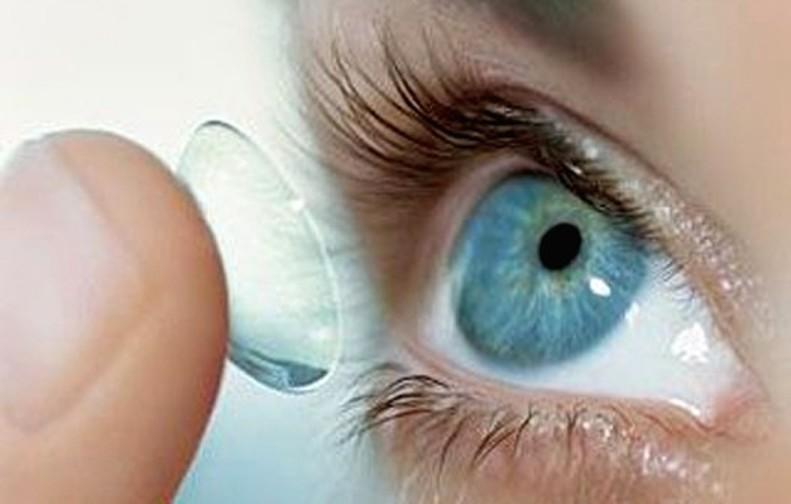 Что делать, если болят глаза от линз