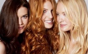 Как сохранить окрашенные волосы живыми?