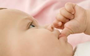 Почему малыш отказывается от груди?