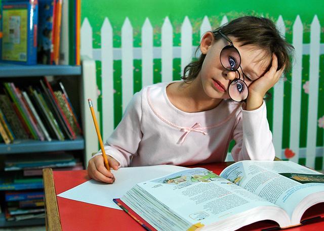 Как сделать так, чтобы ребёнок перестал лениться?
