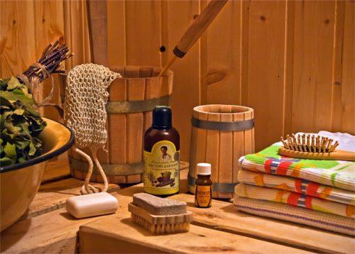 Ароматы здоровья: эфирные масла в бане