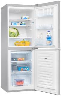 Обзор модельного ряда холодильников Hansa