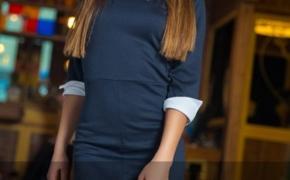 Актуальные детали женского платья
