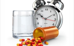 Как не забыть принять лекарство