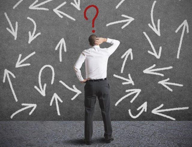 Выбор мудрых решений