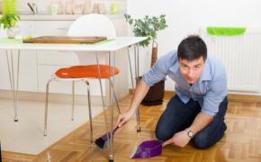 Как правильно просить о помощи по дому
