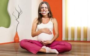 Беременность: как сохранить здоровье зубов?