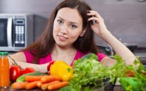 Зимнее питание мамы в период грудного вскармливания