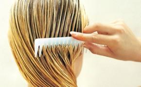 Жирная кожа головы: эффективные методы борьбы