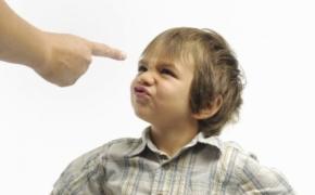 Мифы о воспитании маленьких детей