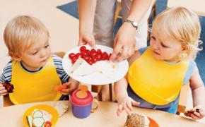 Плохой аппетит в детском саду: что делать?