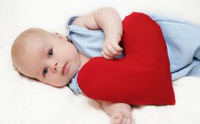 Врожденные заболевания сердца и их причины