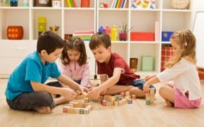 Развитие коммуникативных навыков у ребенка